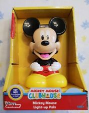 Disney Junior MICKEY MOUSE Light up Pals  MICKEY MOUSE CLUBHOUSE