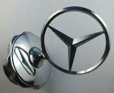 100% Original Mercedes Stern mit Rosette W114 W115 114/8 Strich achter 115880186