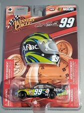 1/64 2009 Winner's Circle #99 Aflac Carl Edwards w/Helmet
