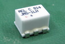 Mini Circuits, JMS-1LH, Frequency Mixer 2 to 500 MHz, LO Power +10 dBm