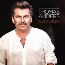 THOMAS ANDERS - PURES LEBEN NEW CD