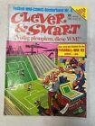 CLEVER & SMART - FUßBALL-WM-COMIC SONDERBAND - Nummer 4 - sehr guter Zustand