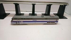 Athearn HO Train Amtrak P42 AMD 103 Diesel Locomotive Replacement Shell