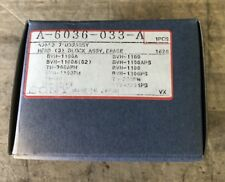 Sony BVH-1100A BRAND NEW Head 3 Block Assembly Erase