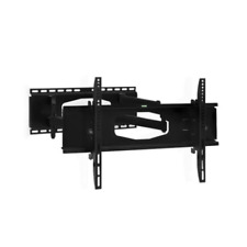 Artiss TV Wall Mount Bracket Tilt Swivel Flat Slim LED LCD 32 - 80 Inch