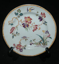 WEDGWOOD CHINA BREAD & BUTTER PLATE DEVON ROSE PATTERN