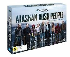 Alaskan Bush People Collector's Set DVD R4
