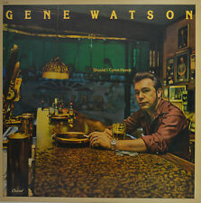 "GENE WATSON - Should I Come Home - LP 12 "" (S140)"