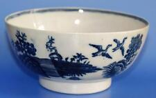 Royal Worcester Date-Lined Ceramic Bowls (Pre-c.1840)