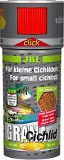 JBL GranaCichlid Click 250 Ml Premium Main Food for Predatory Cichlids