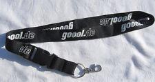 gool.de Sportswear Schlüsselband Lanyard NEU (T231)