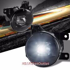 Clear Projector Reflector Fog Light Lamp+Bulb For Suzuki 06-14 Grand Vitara/SX4
