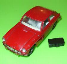 Corgi / 327 MG B GT Sports Car