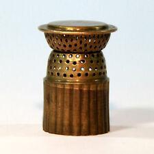 OIL LAMP SPREADER- Miller Flame Spreader #1