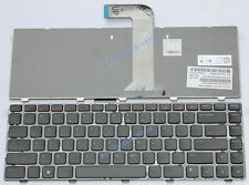 OEM New for Dell Dell XPS 15 L502X series laptop Keyboard without backlit