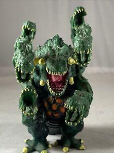 GODZILLA BIOLLANTE Figure 1995 TOHO TRENDMASTERS Monster Nice! Complete!
