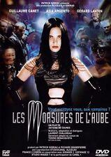 Les Morsures de l'Aube (G. Canet / G. Lanvin) - DVD