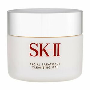 SK-II Facial Treatment Cleansing Gel 80g Skincare Cleanser Hydrate Refresh