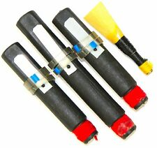 DEURA Brand Bagpipes High Quality Synthetic Drone Reeds 4 Pieces Set FREE SHIP