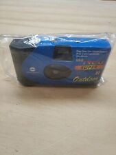 Konica Film In 27 Factory Sealed Disposable Camera neo super f5