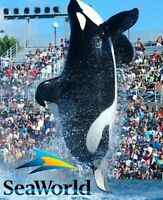 SeaWorld Orlando-Single Day tickets