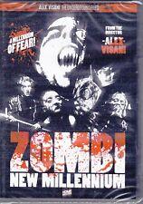 dvd ZOMBI NEW MILLENNIUM nuovo 2000