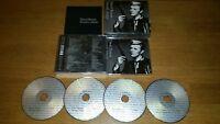 DAVID BOWIE - SOUND + VISION (4 CD Box Set 2014) MINT