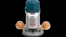 Bosch 1617EVS-46 2.25 Hp Base Fixa Roteador eletrónico