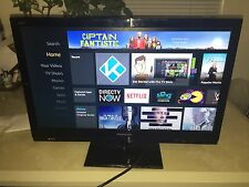 Panasonic VIERA TC-L24X5 24-Inch Full HD LCD TV 1080p 60Hz For Parts or Repair