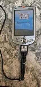 HP iPAQ H1900 Series Pocket PC