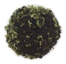 Assam Tea Blened With Mint And Tulsi Holy Basil Herbal Refreshing Beverage