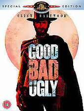 The Good Bad And The Ugly (DVD, 2004)
