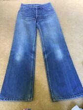 1970s ladies Levis vintage jeans
