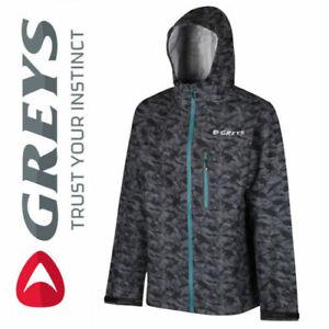 Greys Warm Weather Camo Wading Jacket
