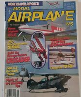 Model Airplane News June 1988