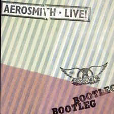 Aerosmith - Live Bootleg [New CD]