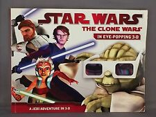 Star Wars The Clone Wars: A Jedi Adventure By Pablo Hidalgo