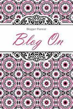 Blog Planner : Blog On: By Readers, Lunar