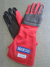 GUANTI AUTO IGNIFUGHI PER UISP OMOLOGA SCADUTA GLOVES RACING EXPIRED HOMOLO