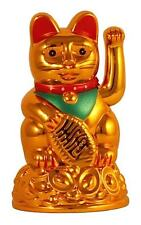 "Maneki-neko ""Beckoning Cat""; also known as Welcoming Cat, Lucky Cat, Money Cat"