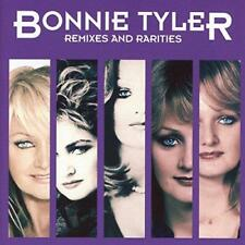 Bonnie Tyler - Remixes And Rarities (Deluxe Edition) (NEW 2CD)