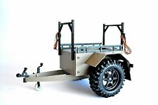 "VaultRC ""Kanga X"" Scale Trailer Diy Kit - Suit 1/10 r/c RC Axial SCX10 etc"