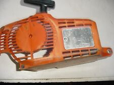 STIHL CHAINSAW 010 011 012 STARTER     ---- BOX1556E