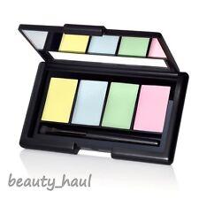 ELF - CORRECTIVE CONCEALER – Erase & Conceal Palette + Mirror& Brush e.l.f. BN&B