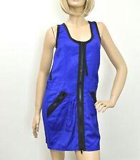 $2450 NEW Authentic Gucci Sports Dress w/Zipper Pockets, sz 36, 232080