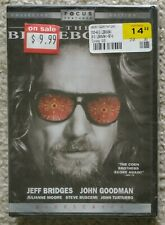The Big Lebowski Collector'S Edition Dvd Brand New Sealed Bridges Goodman