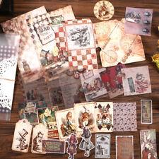 29Pcs Paper Pad Scrapbooking DIY Happy Planner Card Album Making Journal Craft