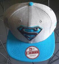 New Era SUPERMAN 9FiftyDC Comics Snapback Cap
