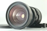 [ MINT ]MAMIYA Sekor SHIFT Z 75mm F4.5 W Lens For RZ67 Pro II IID From JAPAN
