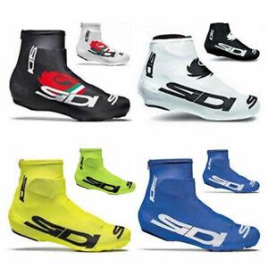 Rennrad MTB Radsport Überschuhe windfest Überschuhe Fahrrad Schuhschutz